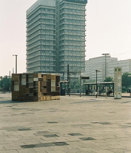 Anbau | 2005